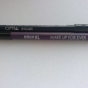 NWT Eyeliners Sephora (MF) & Ofra Cosmetics